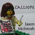Calliope icon